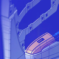 3D CAD/CAE Engineering Services