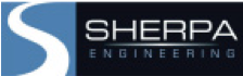 SHERPA Engineering社ロゴ