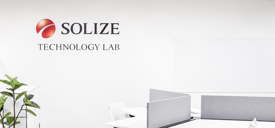 SOLIZE Technology Lab