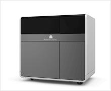 インクジェット式3Dプリンター
