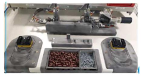 組み立てライン 生産冶具